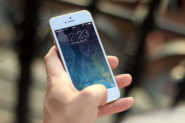 smartfon dla budowlańca