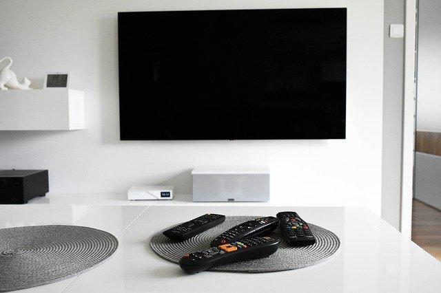 marki telewizorów